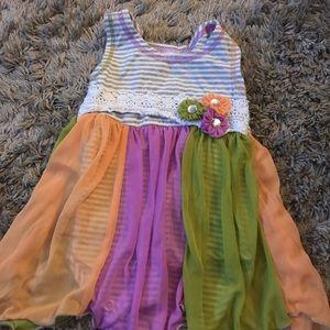 Bonnie Baby 12m dress